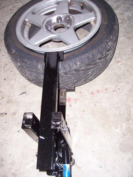 Shadow 600 de 1998 - Démontage des pneus ? 212