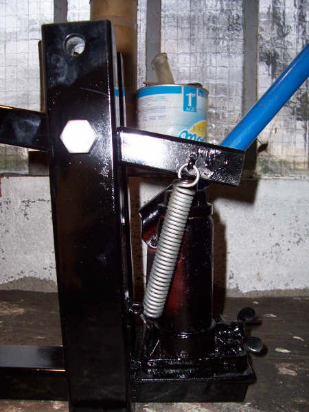 Shadow 600 de 1998 - Démontage des pneus ? 311