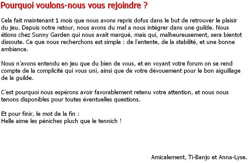 Candidature Ti-Banjo et Anna-Lyse (Accepté) Mot_de10