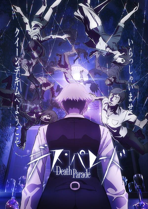 [ANIME] Death Parade Death-10