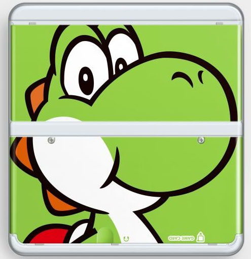 [ANNONCE] New Nintendo 3DS Yoshi10