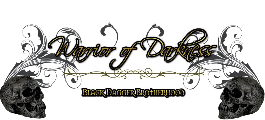 Black Dagger - Warrior of Darkness RPG Testforum