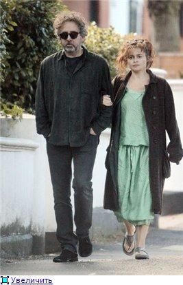 Helena et Tim à Londres, 18 Septembre (England Lane ) 1953ef10