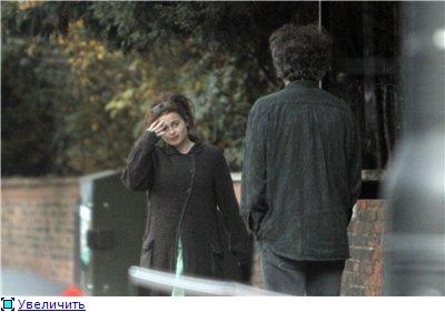 Helena et Tim à Londres, 18 Septembre (England Lane ) 19e12610