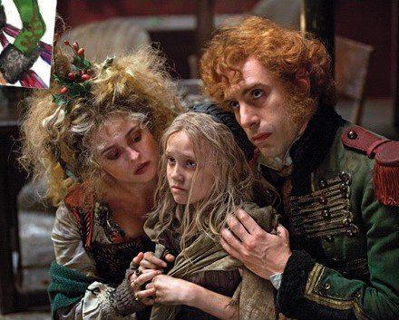 Photo d'Helena in Les Misérables 57901810