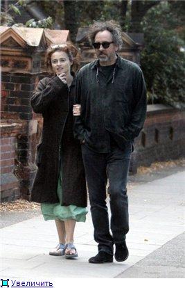 Helena et Tim à Londres, 18 Septembre (England Lane ) B9b87410
