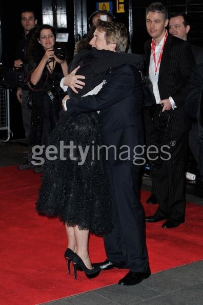 "Helena et Tim au "" London Film Festival "" Tumblr17"