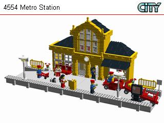 Lego Digital Designer (LDD) - Kreacije članova foruma 4554_m10