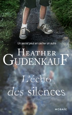 [Gudenkauf, Heather] L'écho des silences L_acho11