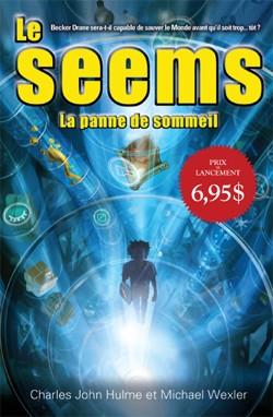[Hulme, John & Wexler, Michael] Le Seems - Tome 1: La Panne de sommeil La_pan11
