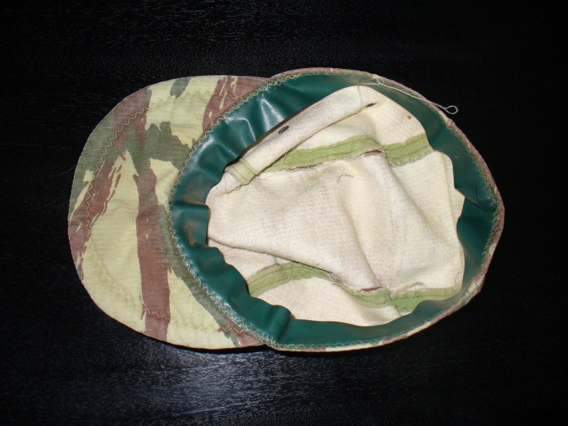 Unknown Camo Hat - Please assist in identification if you can P1060012