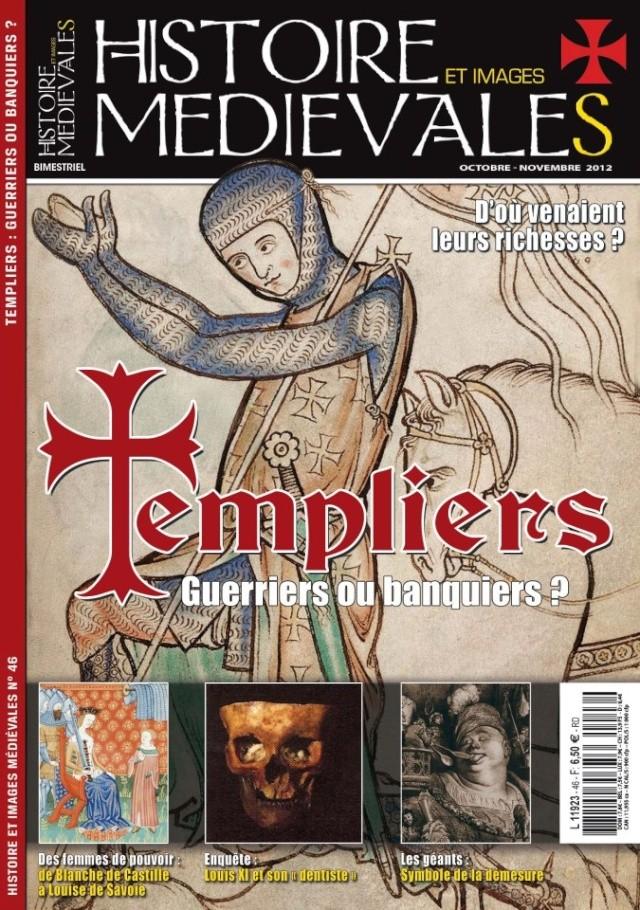 Histoire et images médiévales 18519810