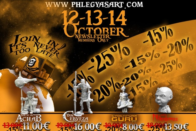 Phlegyas Art Miniatures 2884_410