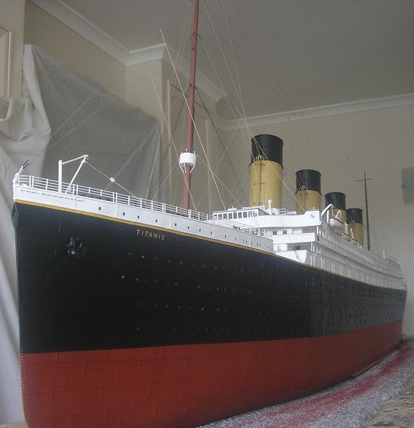 titanic - Modifiche e Correzioni Titanic Hachette by bianco64squalo - Pagina 10 111