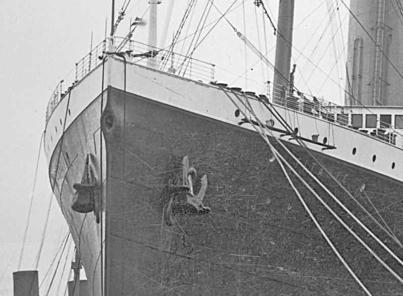 titanic - titanic amati di lorenzo - Pagina 13 1534310