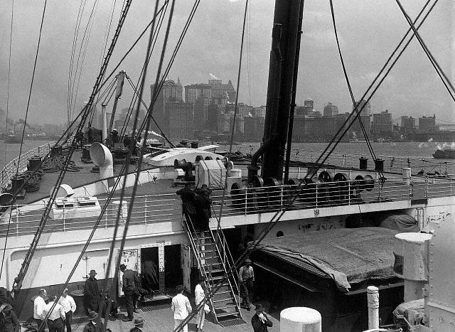 titanic - titanic amati di lorenzo - Pagina 13 206910