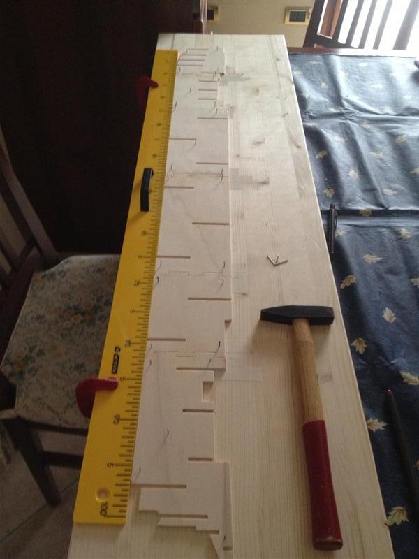titanic - Rifacimento scafo Titanic Hachette 2012 - Pagina 2 31910