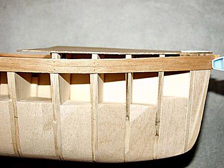 titanic - Rifacimento scafo Titanic Hachette 2012 - Pagina 2 7610