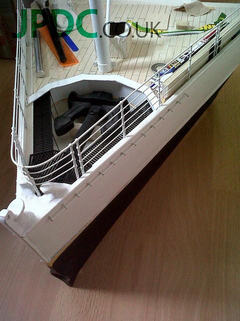 titanic - titanic amati di lorenzo - Pagina 13 76571312