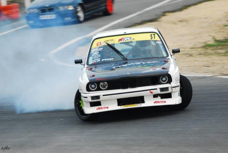 drift training france  25135110