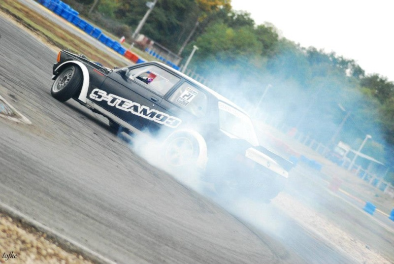 drift training france  52512610