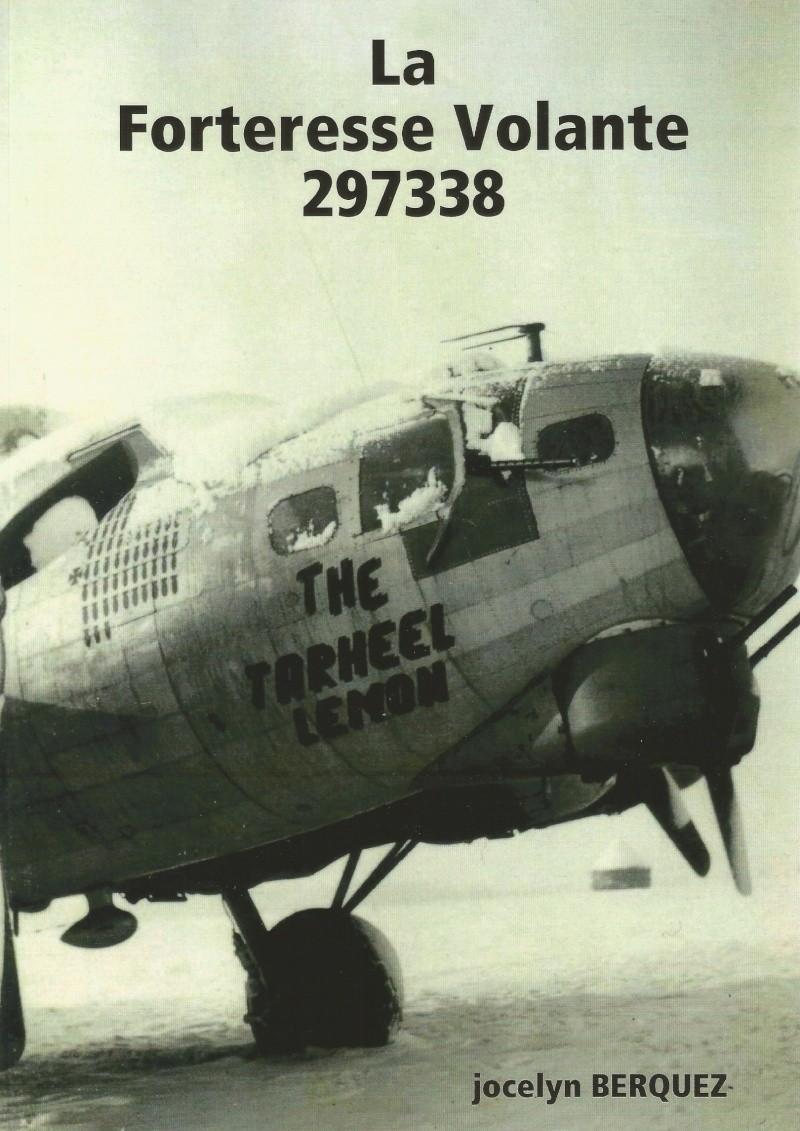 Recherche d'info sur le B-17G The Tarheel Lemon - Page 10 Numyri11