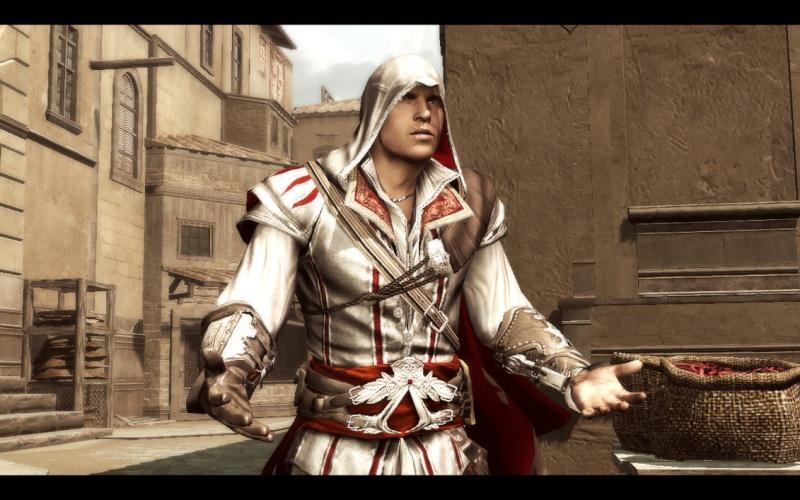 Vos personnages de jeux vidéo favoris, et surtout, pourquoi ? Ezio_a10