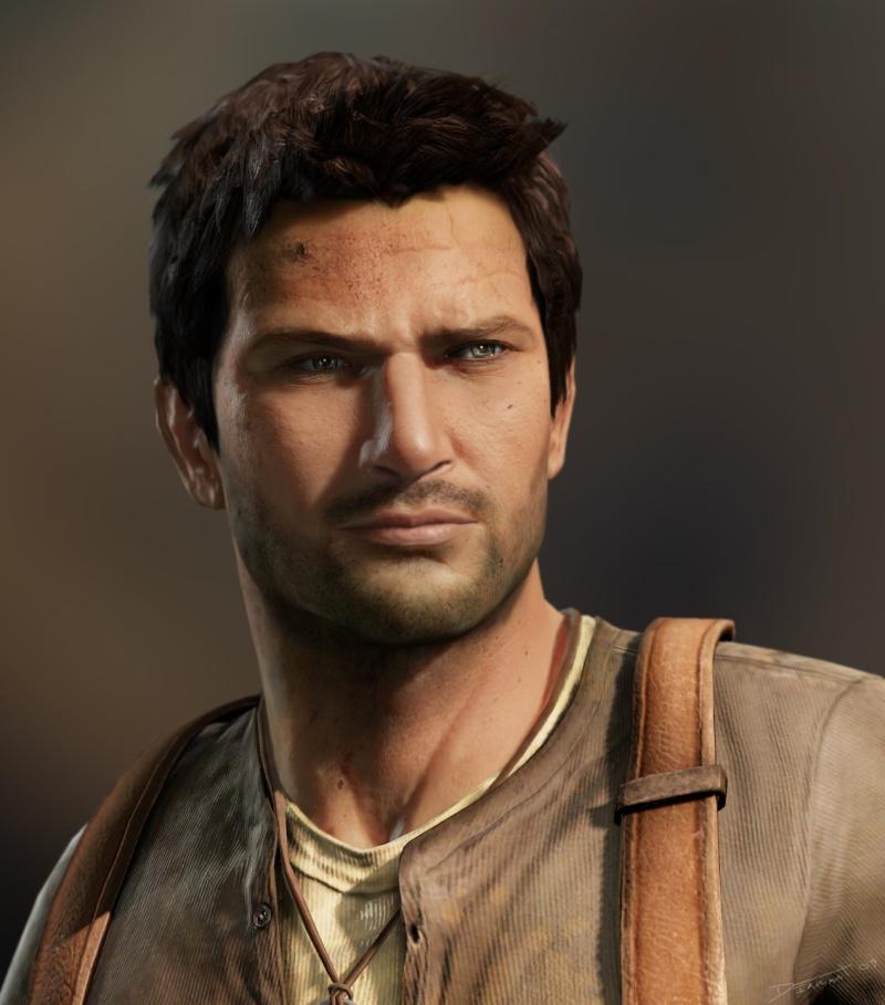 Vos personnages de jeux vidéo favoris, et surtout, pourquoi ? Nathan10