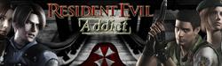 Resident Evil Addict