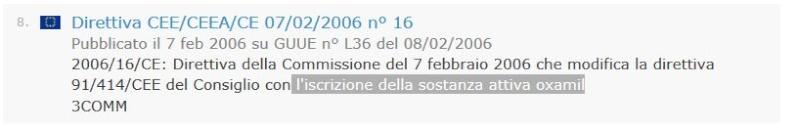 Comprare rifiuti dal intermediario estero 2006_110