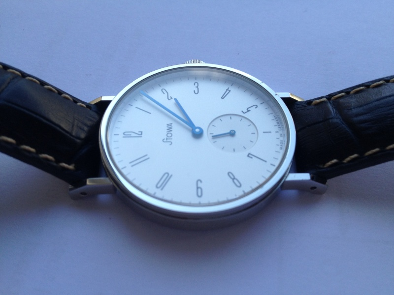 stowa - STOWA Antea Club [The Official Subject] - Vol I - Page 7 Img_0611