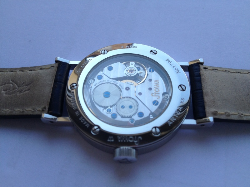stowa - STOWA Antea Club [The Official Subject] - Vol I - Page 7 Img_0612