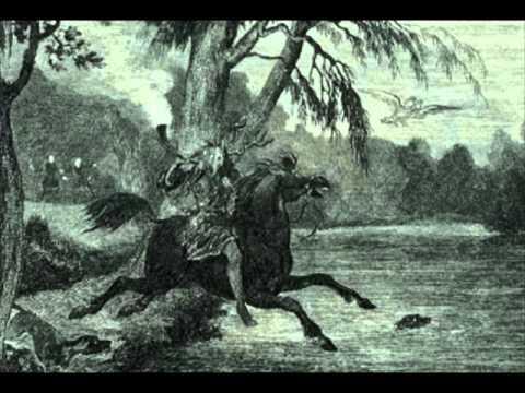 القصيد السيمفونى (الصياد اللعين) Le Chasseur maudit من اشهر اعمال سيزار فرانك 22222210