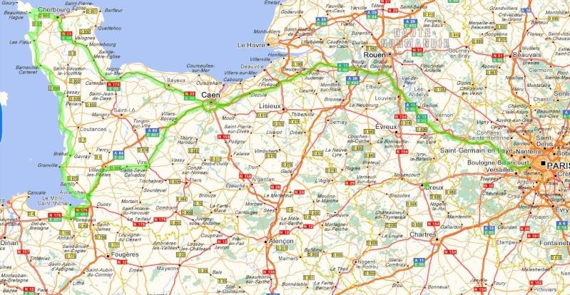 Balade en Normandie Captur14
