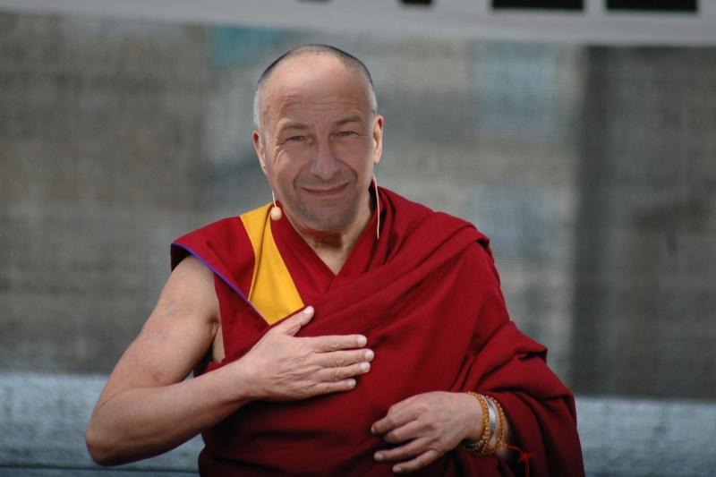 et si on sortait par cette chaleur Dalai-10