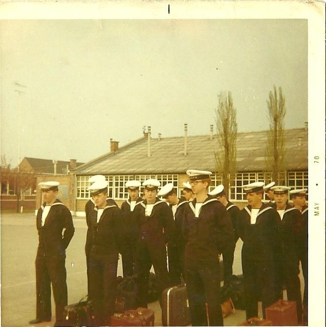 Sint-Kruis dans les années 70... - Page 9 Permis10