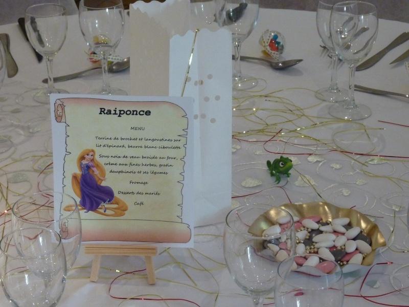 Idées mariage thème disney - Page 2 Raipon10