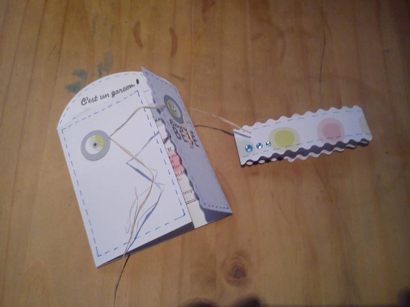 Scrapbooking et bricolage de Grizelda Faire_11