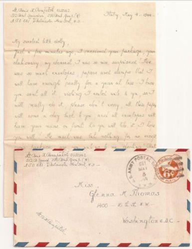 Vos lettres US ww2 Lettre10