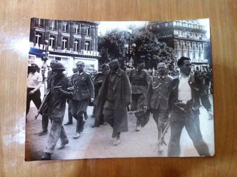 Ma collection Résistance, libération, DP Photo_11
