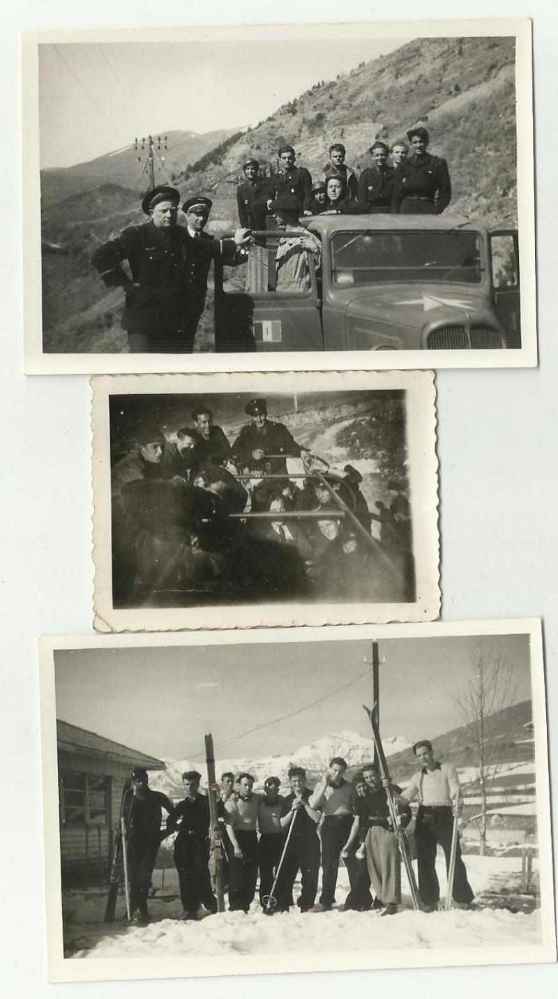 Ma collection Résistance, libération, DP Photos10