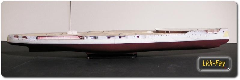 """Des Kaisers Flaggschiff """"Von der Tann"""", M 1:250 - Seite 2 Sany0017"""