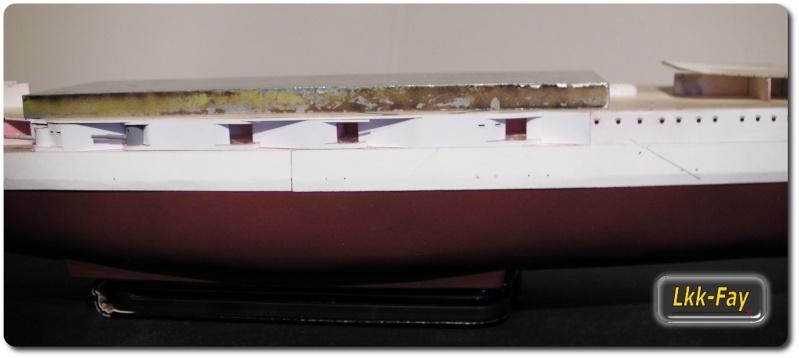 """Des Kaisers Flaggschiff """"Von der Tann"""", M 1:250 - Seite 2 Sany0022"""
