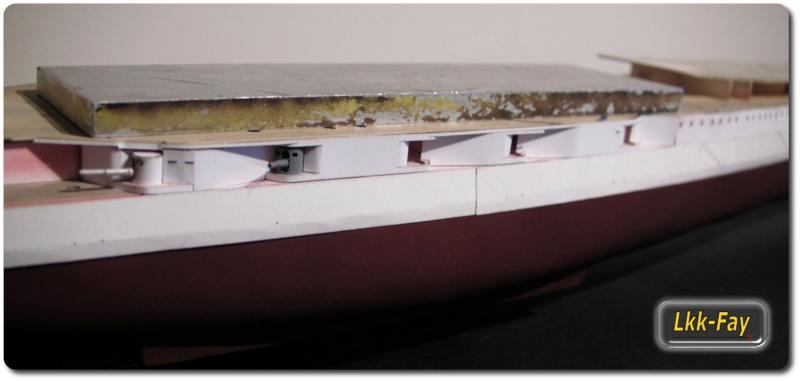 """Des Kaisers Flaggschiff """"Von der Tann"""", M 1:250 - Seite 2 Sany0025"""