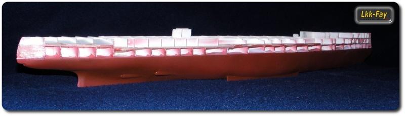 """Des Kaisers Flaggschiff """"Von der Tann"""", M 1:250 - Seite 2 Sany0712"""