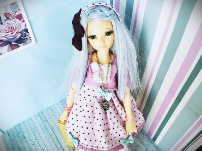 [Minifee Chloe]Akane.... Ma princesse, Ma Muse... - Page 6 16585410