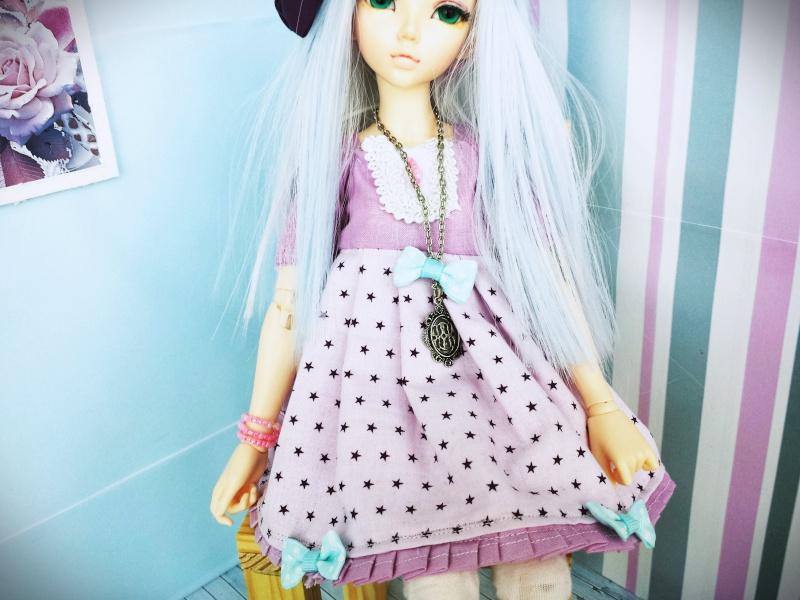[Minifee Chloe]Akane.... Ma princesse, Ma Muse... - Page 6 16610810