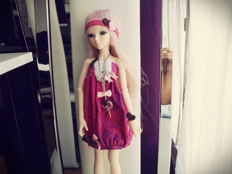 [Minifee Chloe]Akane.... Ma princesse, Ma Muse... - Page 3 2015-014