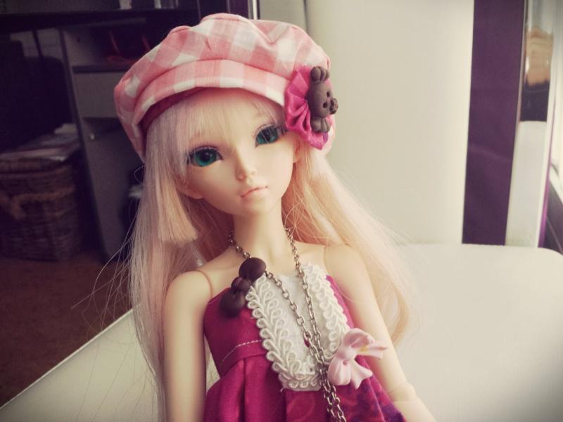 [Minifee Chloe]Akane.... Ma princesse, Ma Muse... - Page 3 2015-016