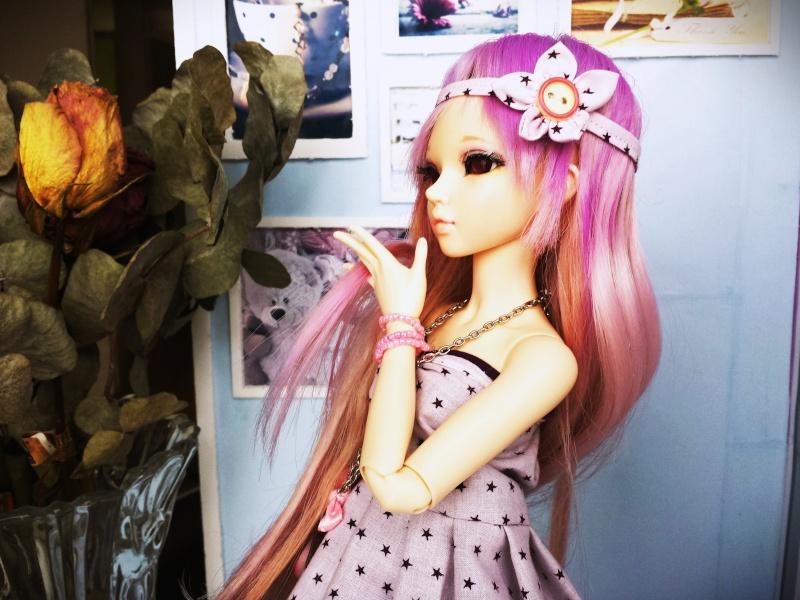 [Minifee Chloe]Akane.... Ma princesse, Ma Muse... - Page 6 2015-048